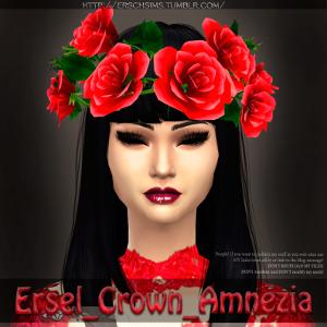 Головные уборы, короны, шляпы, ушки и пр. - Страница 5 Uten_n22