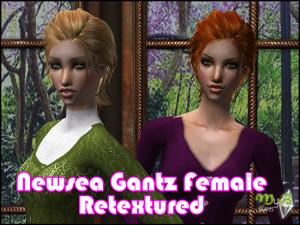 Женские прически (короткие волосы, стрижки) - Страница 56 Uten_n67