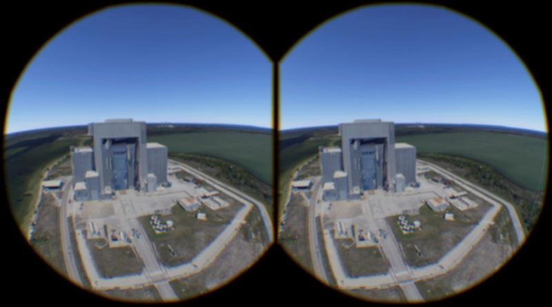 [Expérience VR] Google Earth VR 2016-110