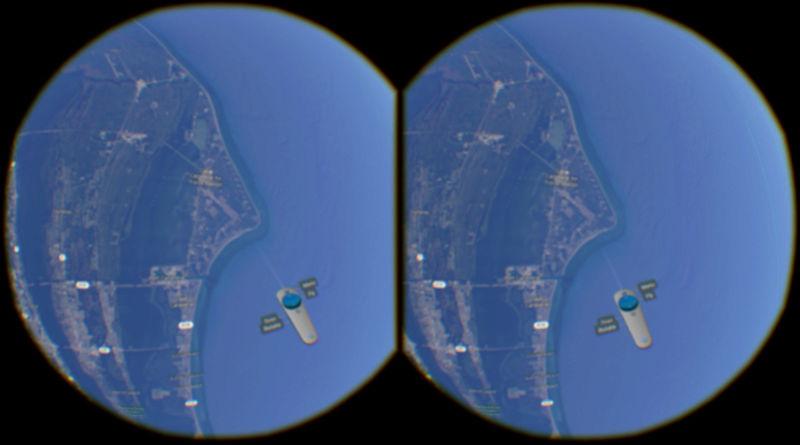 [Expérience VR] Google Earth VR 2016-111