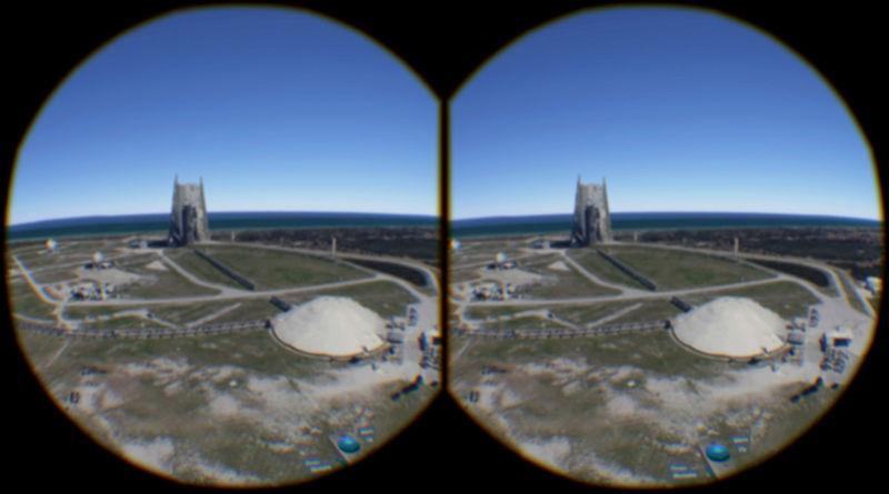 [Expérience VR] Google Earth VR 2016-112