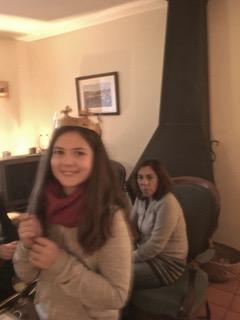 galette des rois à Calais le 7 janvier 2017 Galett14