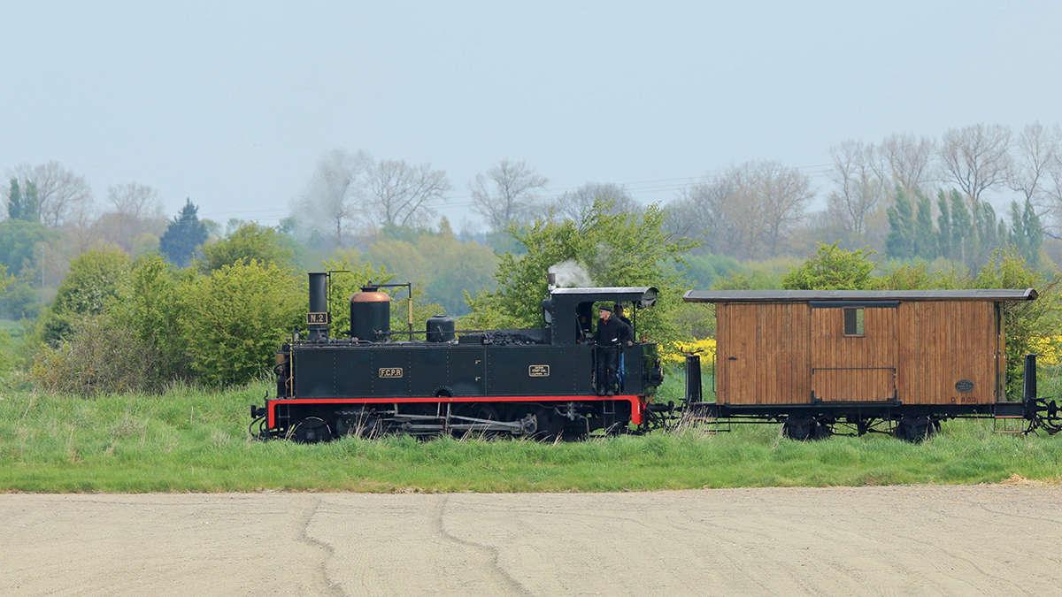 Trains du Chemin de Fer de la Baie de Somme. - Page 2 Img_5111