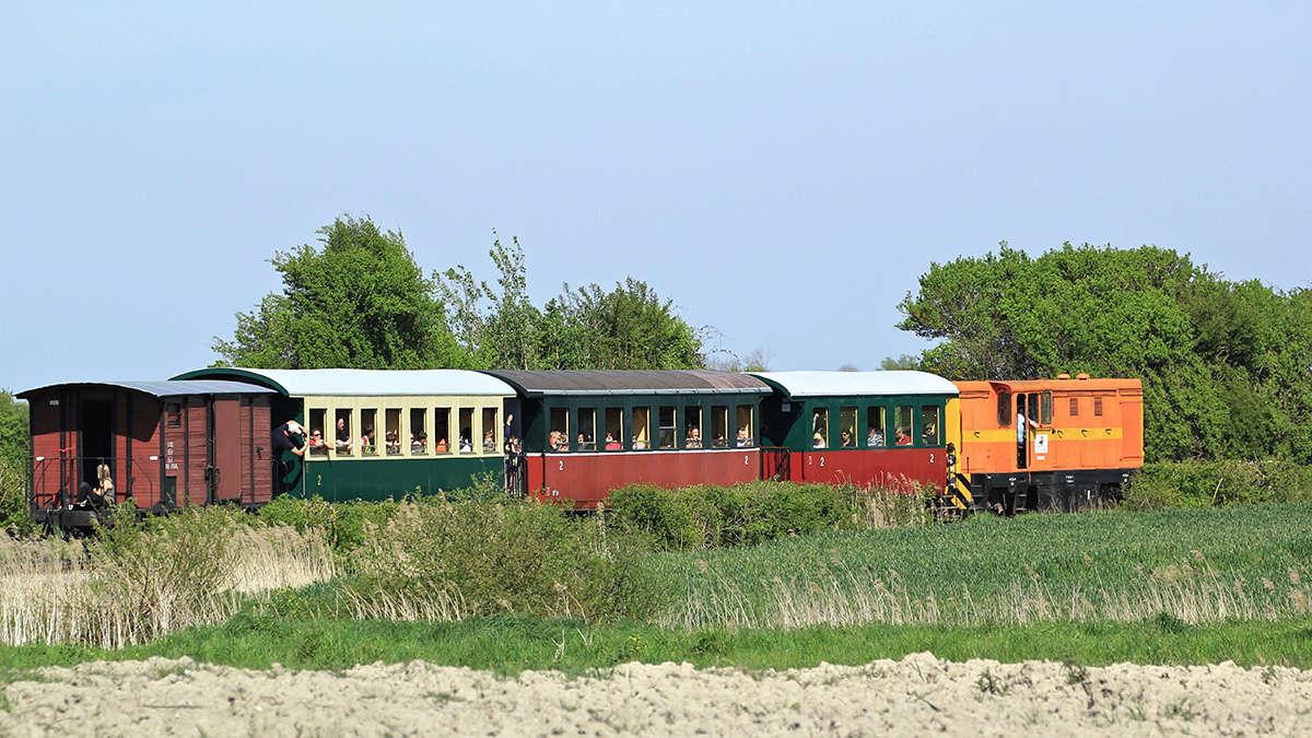 Trains du Chemin de Fer de la Baie de Somme. Img_7015