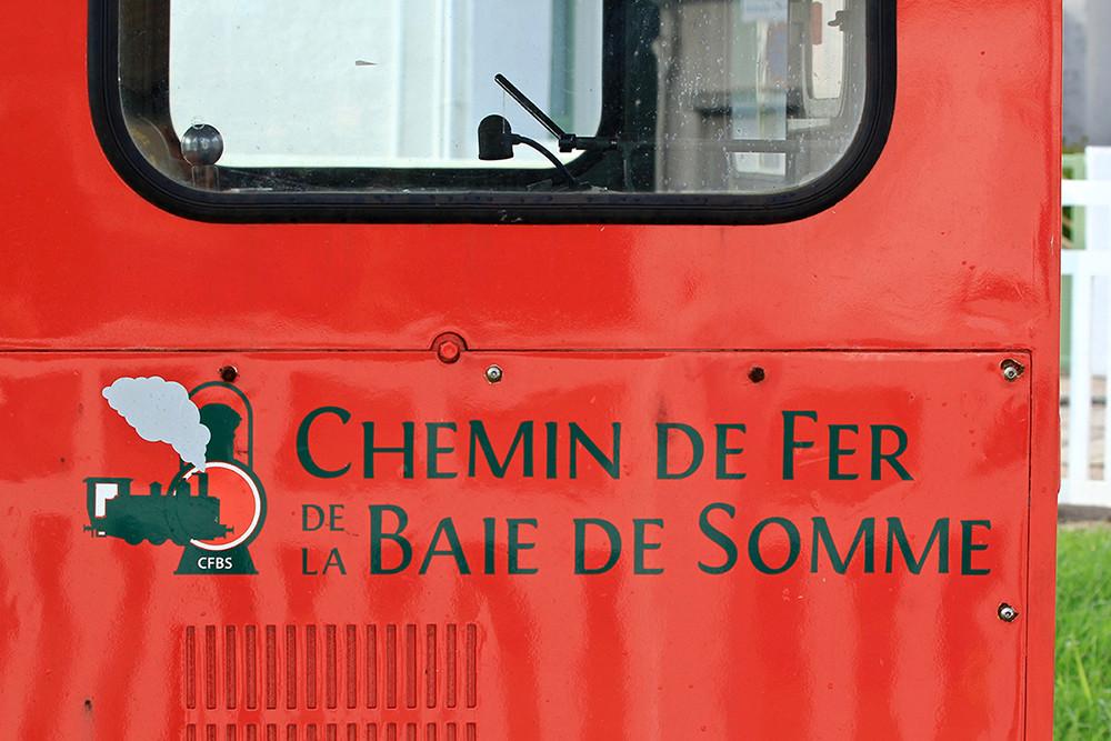 Trains du Chemin de Fer de la Baie de Somme. - Page 2 Img_7130