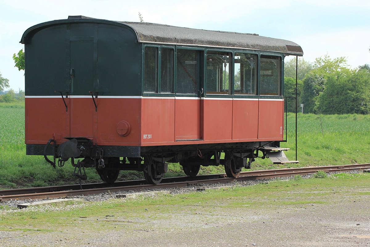 Trains du Chemin de Fer de la Baie de Somme. - Page 2 Img_7131
