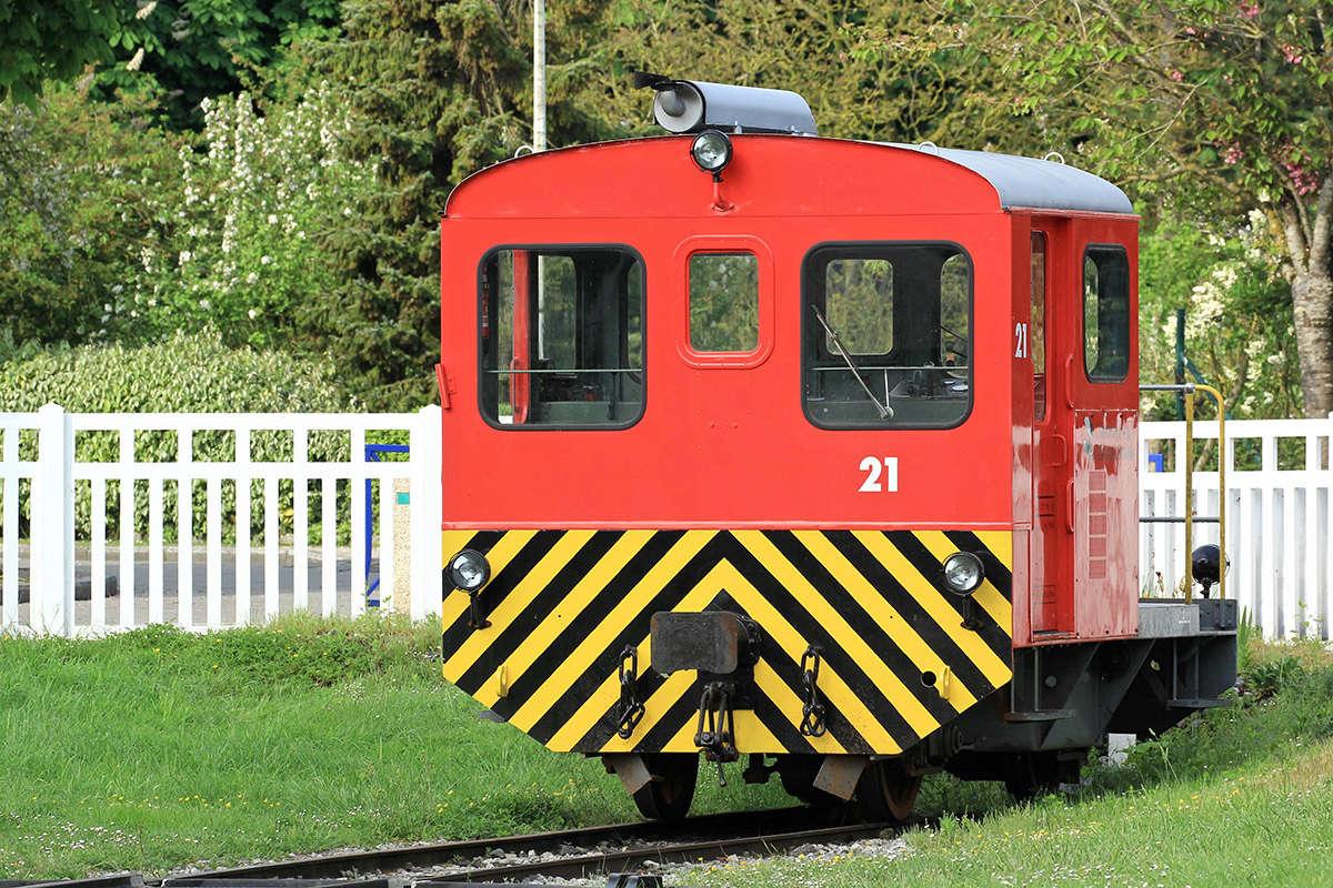 Trains du Chemin de Fer de la Baie de Somme. - Page 2 Img_7133