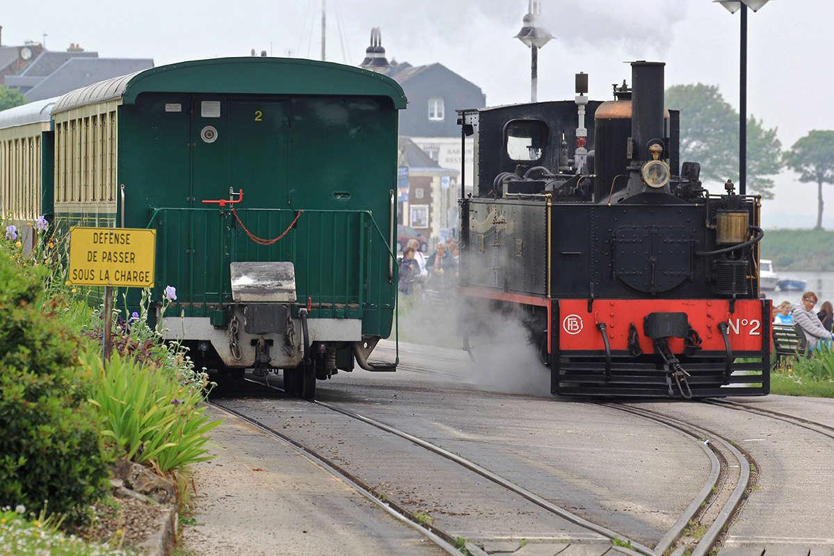 Trains du Chemin de Fer de la Baie de Somme. - Page 2 Img_7143