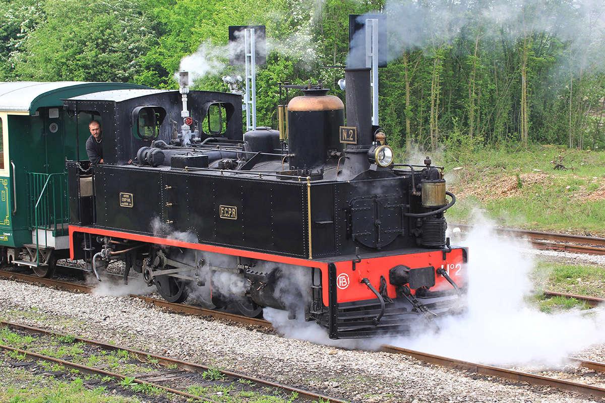 Trains du Chemin de Fer de la Baie de Somme. - Page 3 Img_7152