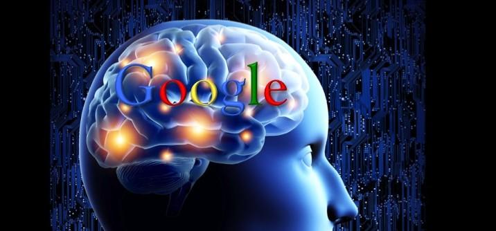 Deux ordinateurs inventent un langage pour communiquer!!! Google10