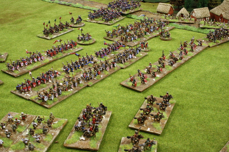 KoW 10 mm chute de l'empire romain courant avril  A12