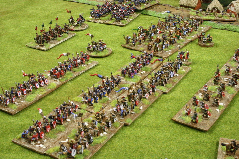 KoW 10 mm chute de l'empire romain courant avril  D11
