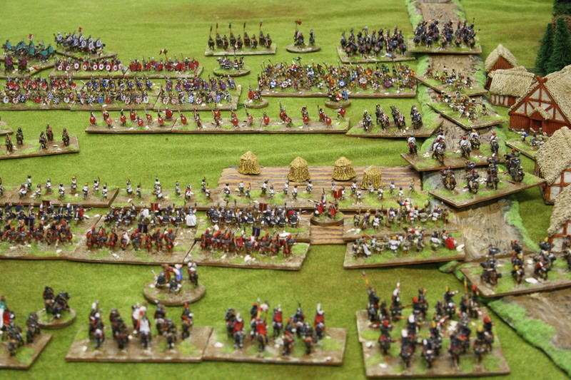 KoW 10 mm chute de l'empire romain courant avril  H11