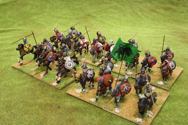 Vente armée britto-romaine : vendu Img_5519