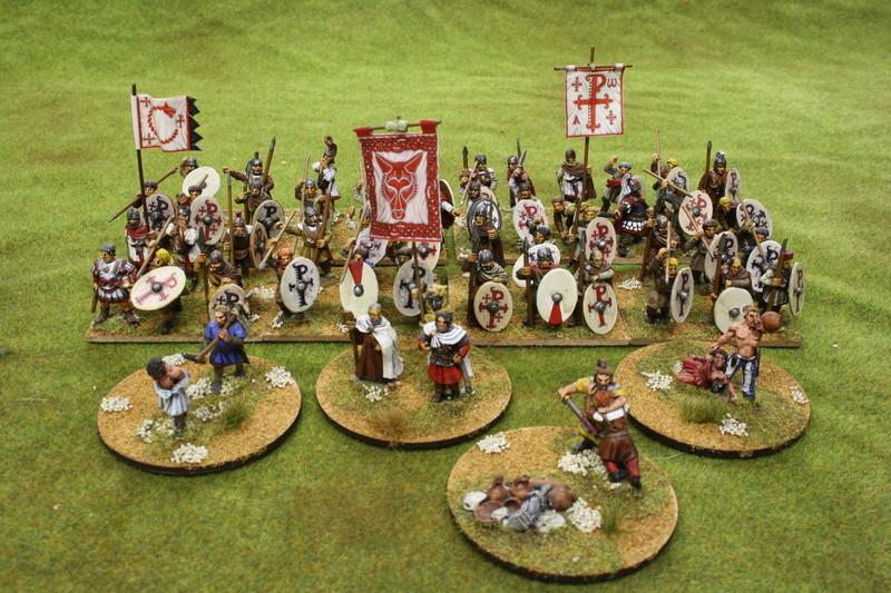 Vente armée britto-romaine : vendu Img_5520