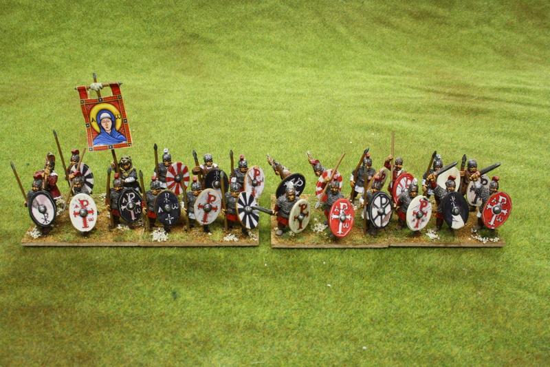 Vente armée britto-romaine : vendu Img_5522