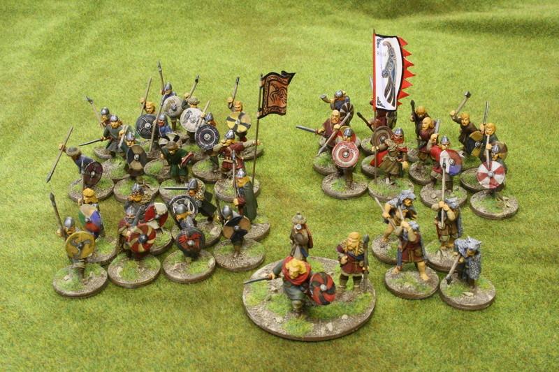 vente bande viking Viking10