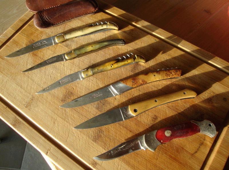 vos couteaux de chasse et leurs usages ... - Page 13 78787810