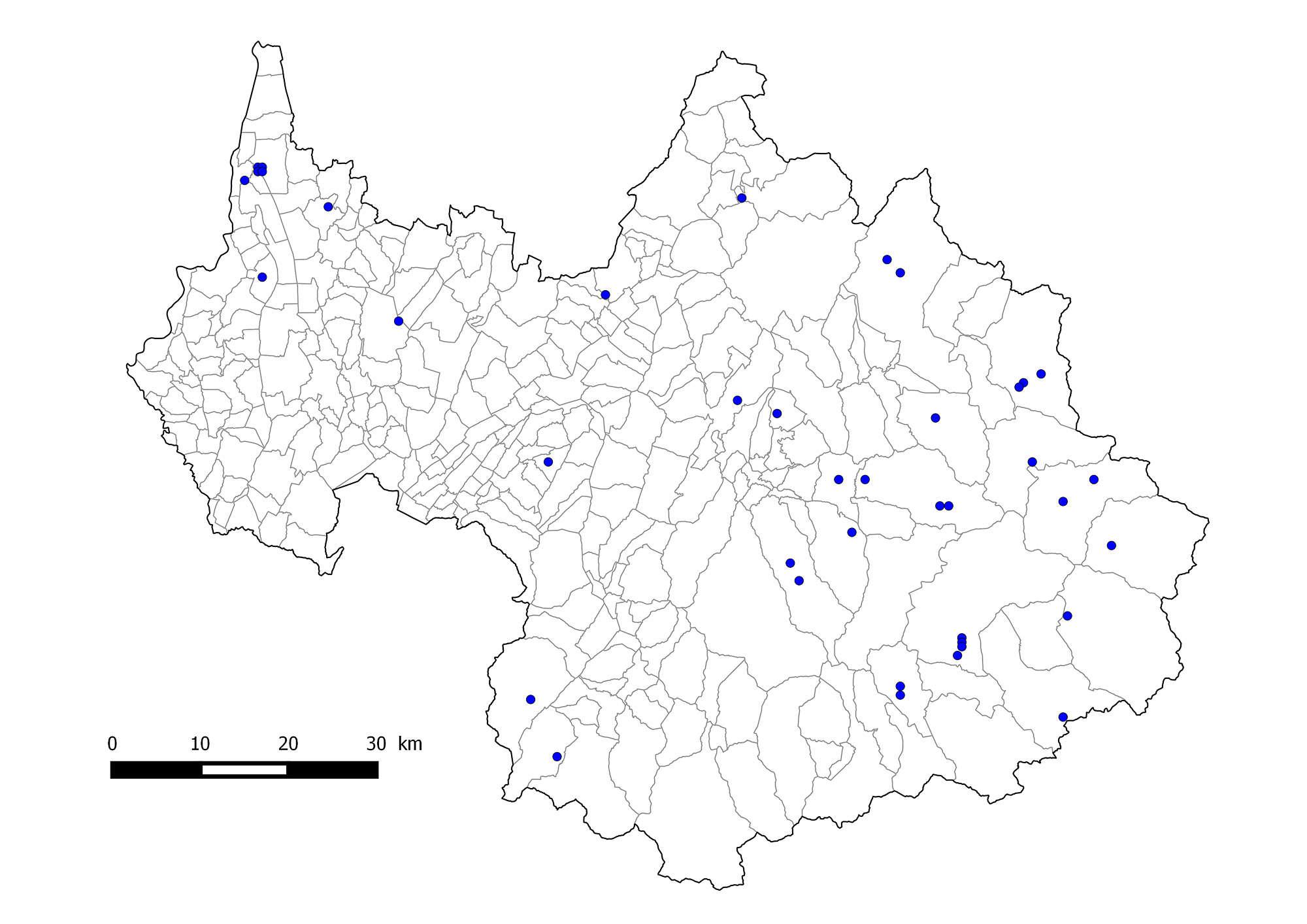 Cartographie préalable des Dactylorhiza de Savoie Cdinc11