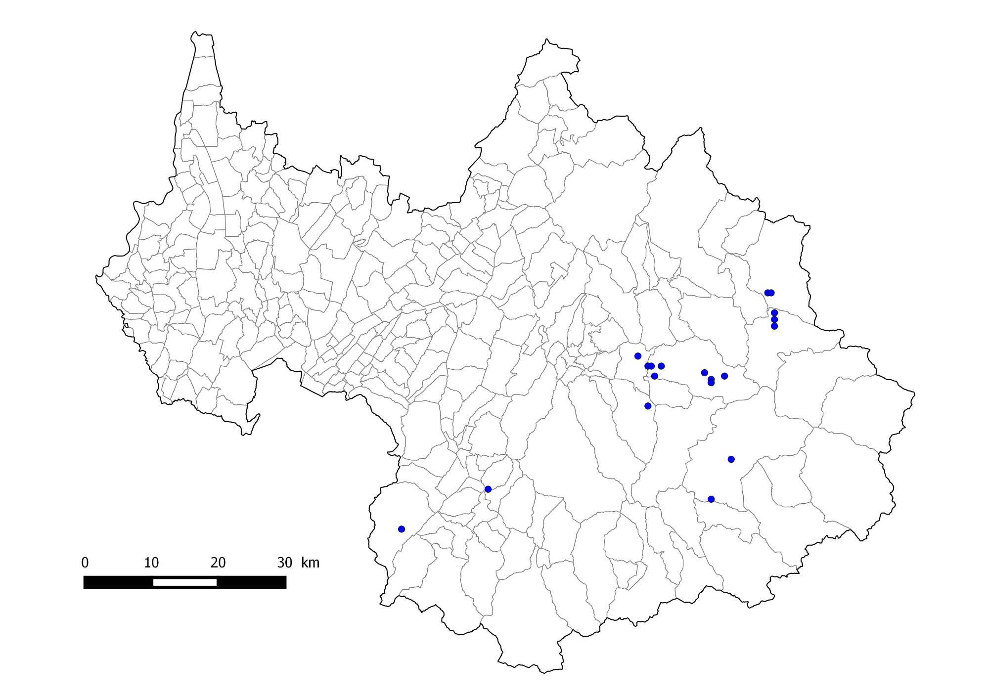 Cartographie préalable des Dactylorhiza de Savoie Cdsam11
