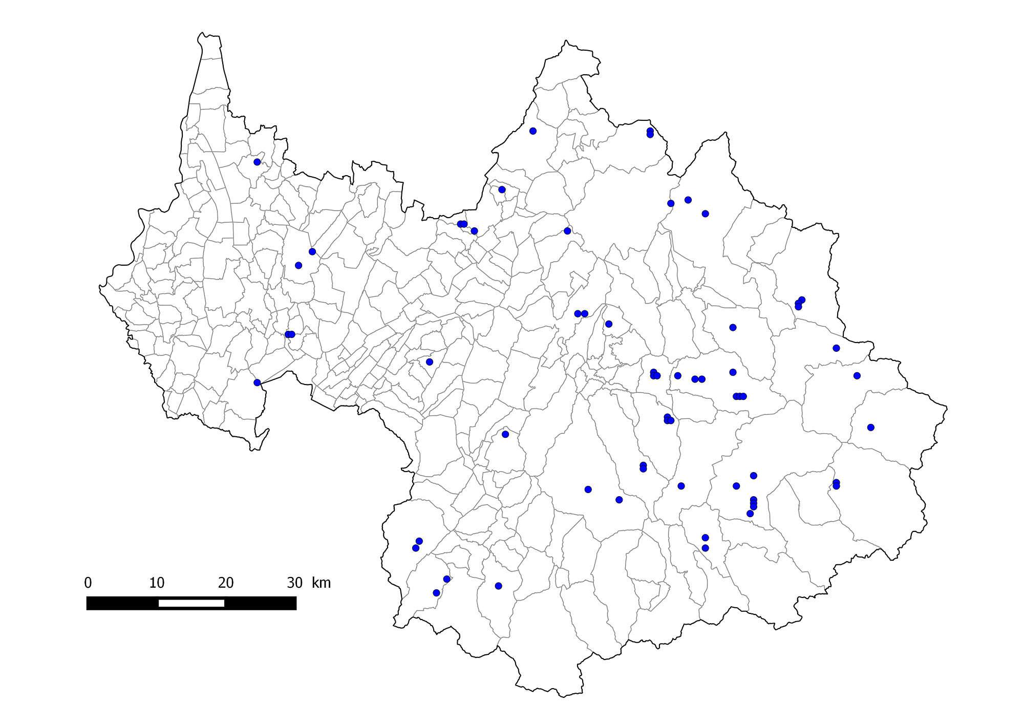 Cartographie préalable des Dactylorhiza de Savoie Cdtra12