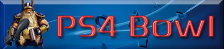 PS4 Bowl