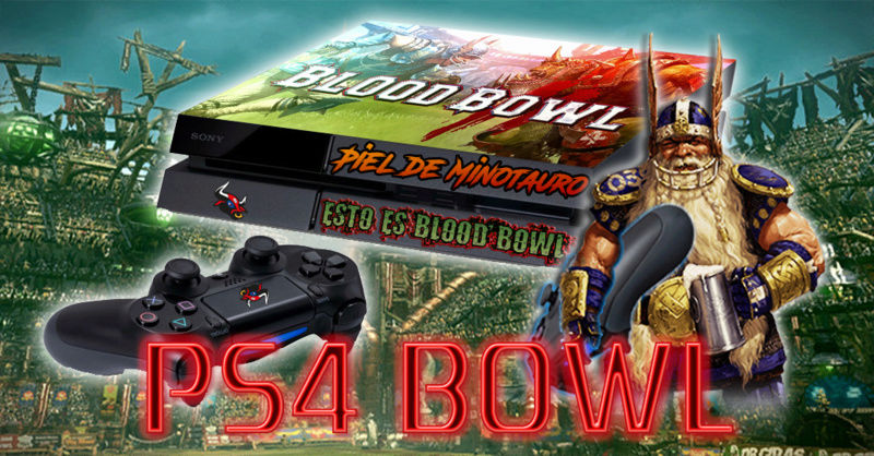 BLOOD BOWL II en PLAYSTATION 4 - Censo de jugadores y otras cuestiones Ps_bow14
