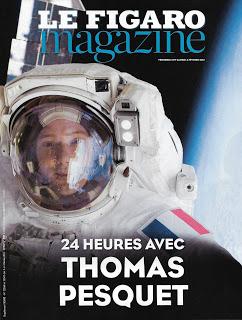 Thomas Pesquet : une âme d'explorateur - Page 6 17020310