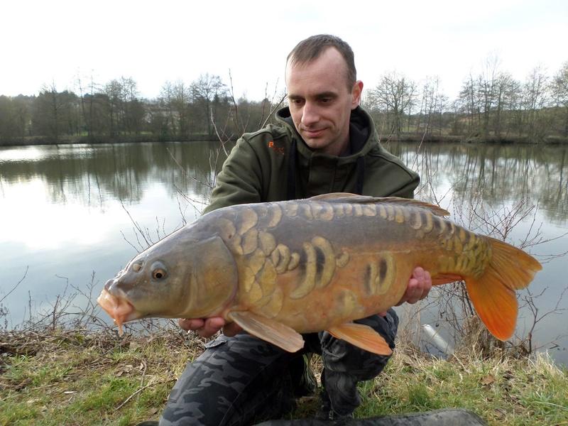 Vos plus jolis poissons (en dehors du poids) 10857310