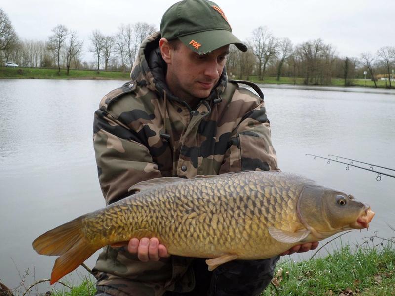 Vos plus jolis poissons (en dehors du poids) 11070410