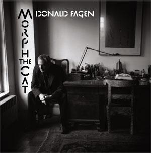 Donald Fagen - Morph the Cat (2006) Morpht10