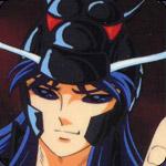 Les différents personnages Dragon10