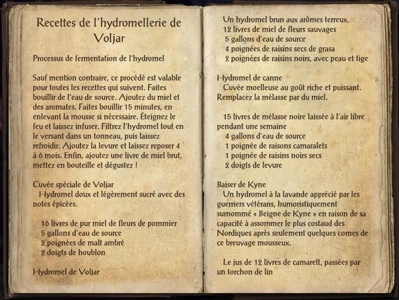 L'hydromellerie Voljar Carte_10