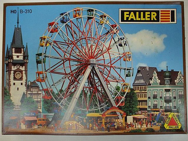 Recherche de notice Faller10
