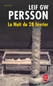[Persson, Leif GW] La nuit du 28 février 97822517