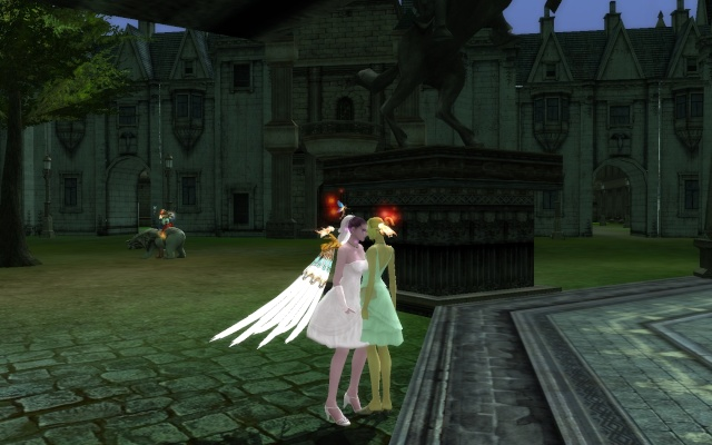Le mariage de marilin MaGally et king9802 Mariag11