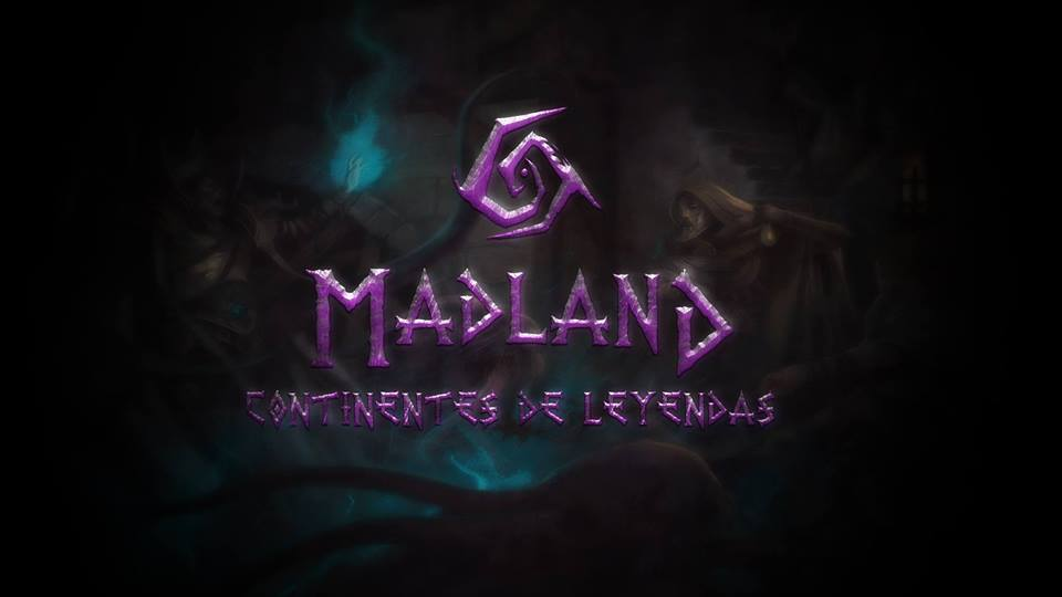 :::Madland Mexico: Continentes de Leyenda:::