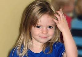 """The Liverpool Echo looks back 10 years to 2007 >> """"We were shocked by the disappearance of Madeleine McCann"""" Zzzzzz13"""