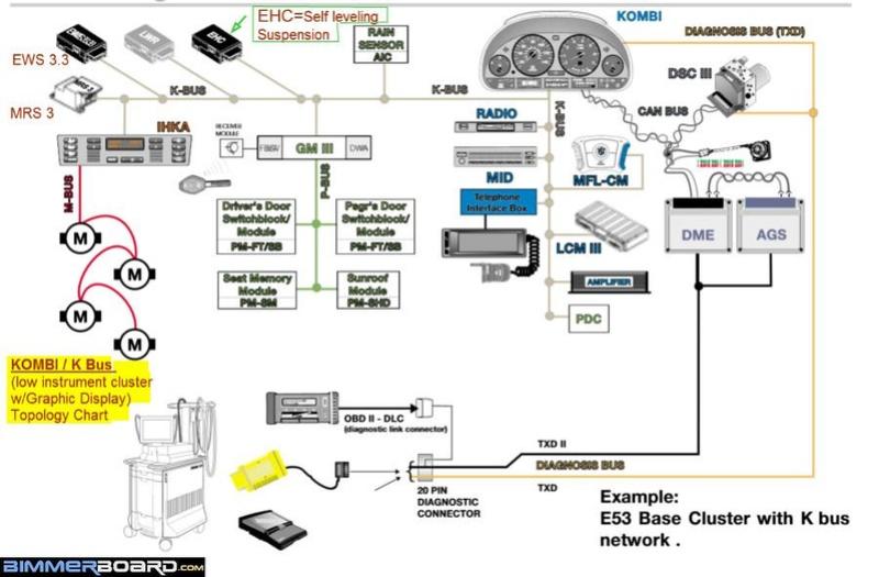 Schemas electrique E38 Kombi_10