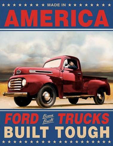 Vieilles affiches Ford-t10