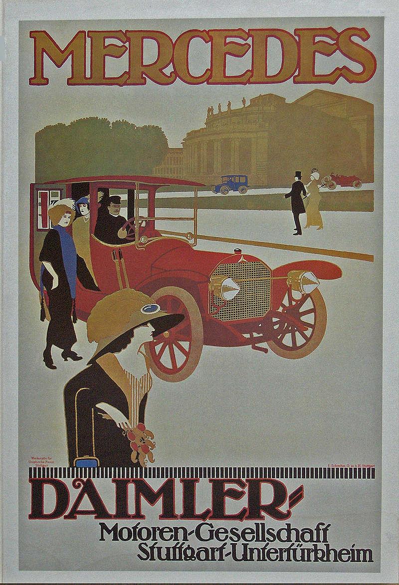 Vieilles affiches Merced14