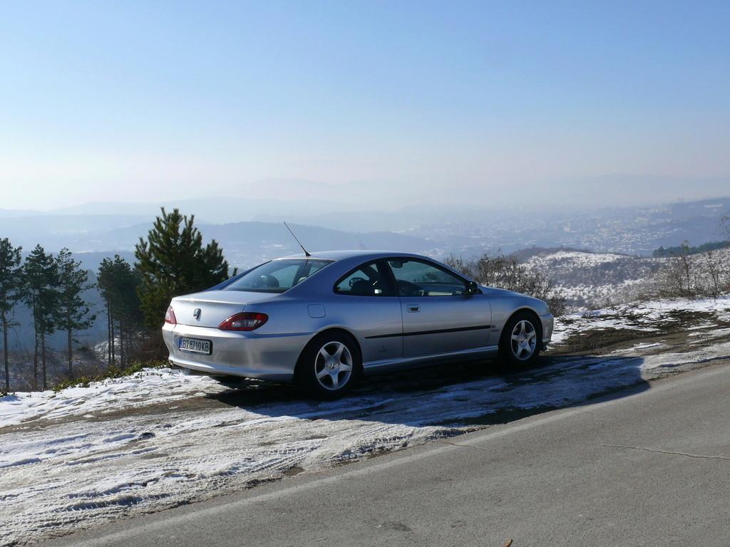 Mes voitures en photos STIHLMI16 ® - Page 3 P1060126