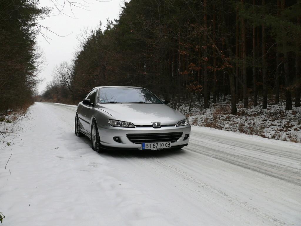 Mes voitures en photos STIHLMI16 ® - Page 3 P1060133