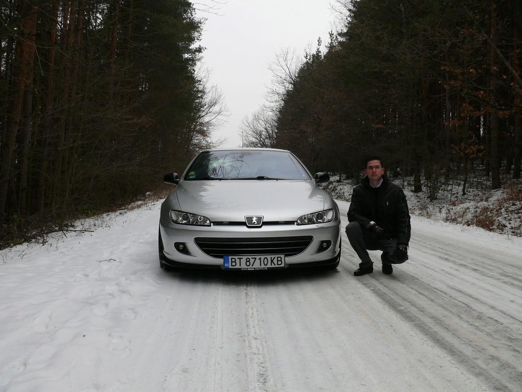 Mes voitures en photos STIHLMI16 ® - Page 3 P1060134