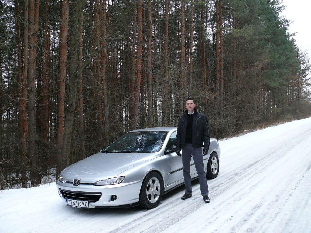 Mes voitures en photos STIHLMI16 ® - Page 3 P1060135