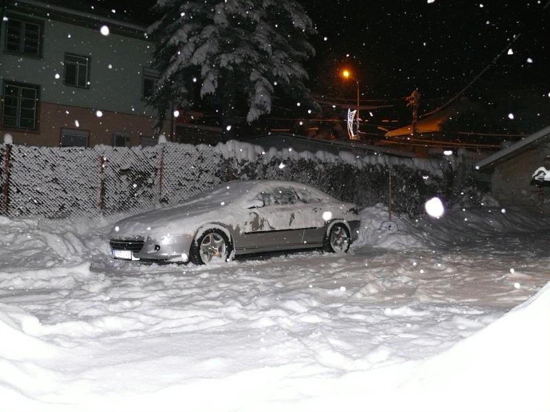 Mes voitures en photos STIHLMI16 ® - Page 3 P1060139