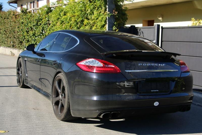 Porsche Panamera 4S, rigenerato  Img_0316