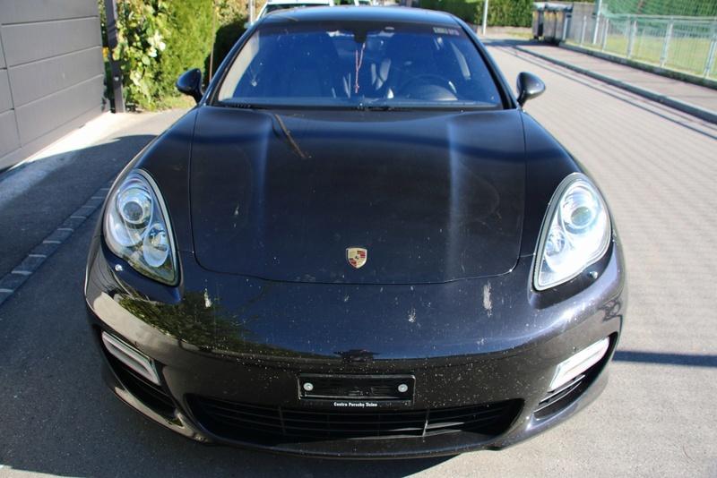 Porsche Panamera 4S, rigenerato  Img_0318