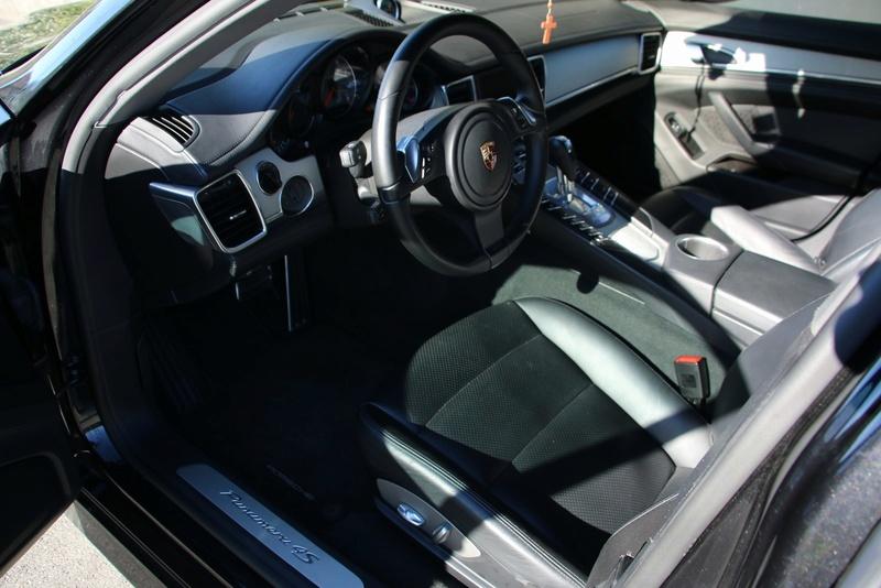 Porsche Panamera 4S, rigenerato  Img_0325
