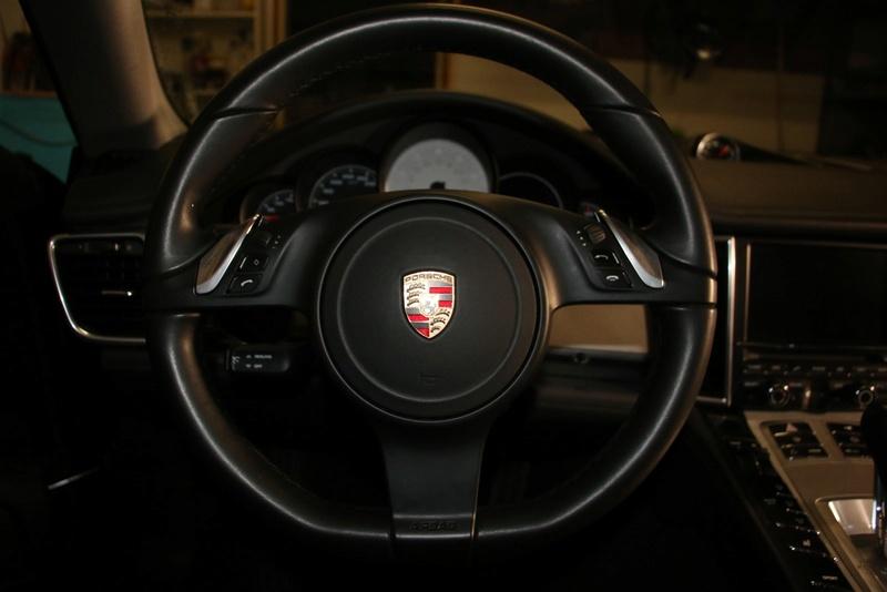 Porsche Panamera 4S, rigenerato  Img_0332